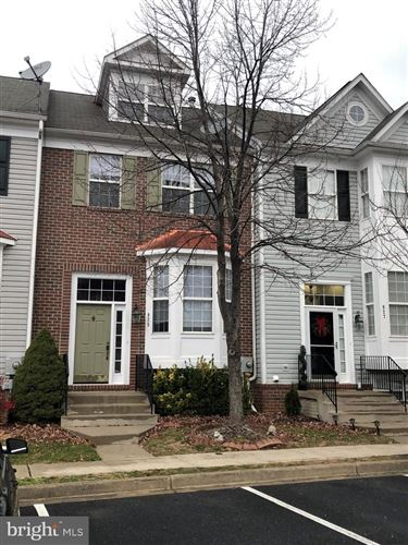 Photo of 925 MOSBY DR, FREDERICK, MD 21701 (MLS # MDFR257388)