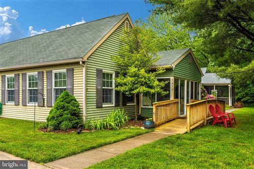 Photo of 7010 BASSWOOD RD, FREDERICK, MD 21703 (MLS # MDFR264388)