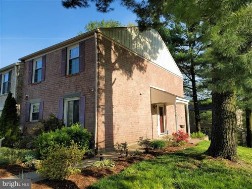 Photo of 9559 SEA SHADOW, COLUMBIA, MD 21046 (MLS # MDHW293388)