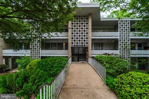 Photo of 7545 SPRING LAKE DR #C-1, BETHESDA, MD 20817 (MLS # MDMC655388)