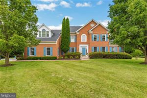 Photo of 13503 HUNTING HILL WAY, NORTH POTOMAC, MD 20878 (MLS # MDMC664388)