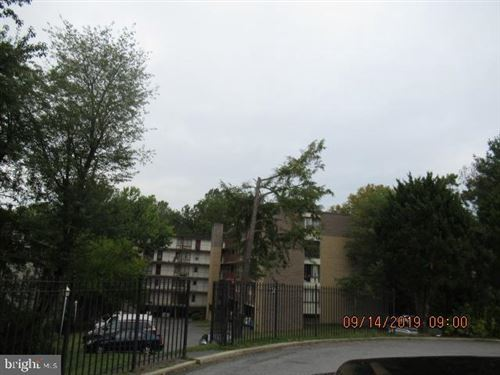 Photo of 3301 HEWITT AVE #408, SILVER SPRING, MD 20906 (MLS # MDMC688388)