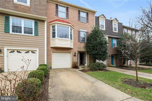 Photo of 704 TWIN HOLLY LN, SILVER SPRING, MD 20910 (MLS # MDMC695388)