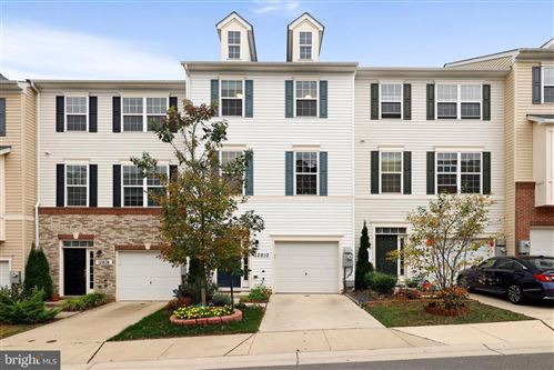 Photo of 12810 SUTHERBY LN, GERMANTOWN, MD 20874 (MLS # MDMC730388)