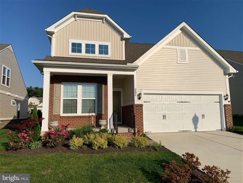 Photo of 751 BUTTERFLY WEED DR, GERMANTOWN, MD 20876 (MLS # MDMC763388)
