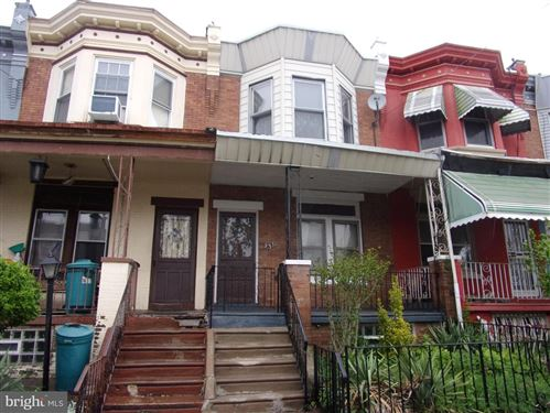 Photo of 2331 W HUNTINGDON ST, PHILADELPHIA, PA 19132 (MLS # PAPH1014388)