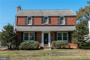 Photo of 2206 THOMAS RD, WILMINGTON, DE 19803 (MLS # DENC487390)