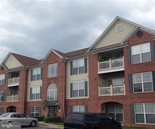 Photo of 2507 SHELLEY CIR #42D, FREDERICK, MD 21702 (MLS # MDFR258390)