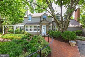 Photo of 5620 WOOD WAY, BETHESDA, MD 20816 (MLS # MDMC663390)