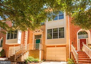 Photo of 10023 STERLING TER, ROCKVILLE, MD 20850 (MLS # MDMC665390)