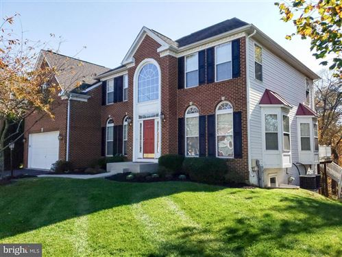 Photo of 4303 MEDALLION DRIVE, SILVER SPRING, MD 20904 (MLS # MDPG551390)