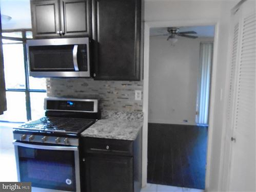 Tiny photo for 3314 HUNTLEY SQUARE DR #T-1, TEMPLE HILLS, MD 20748 (MLS # MDPG576390)