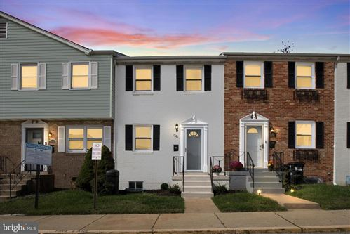 Photo of 5163 CLACTON AVE #51, SUITLAND, MD 20746 (MLS # MDPG585390)