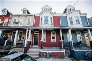 Photo of 608 N MARY ST, LANCASTER, PA 17603 (MLS # PALA139390)