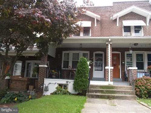 Photo of 324 S FRANKLIN ST, ALLENTOWN, PA 18102 (MLS # PALH115390)