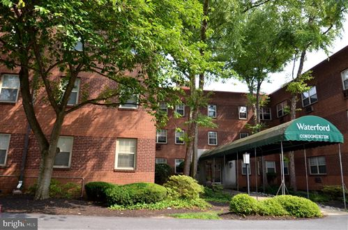 Photo of 383 LAKESIDE RD #106, ARDMORE, PA 19003 (MLS # PAMC2005390)