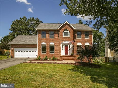 Photo of 107 WINNS CIR, WINCHESTER, VA 22602 (MLS # VAFV158390)