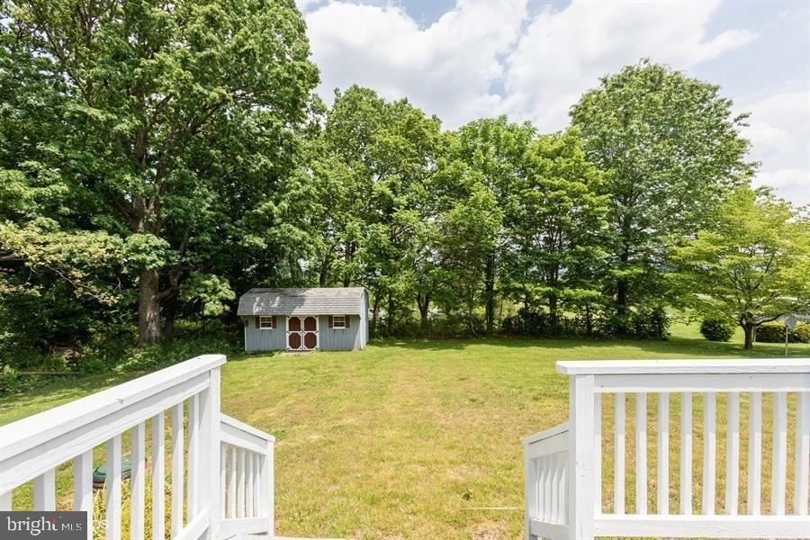 Photo of 2436 OLD NATIONAL PIKE, MIDDLETOWN, MD 21769 (MLS # MDFR265390)