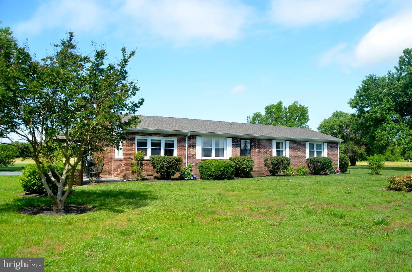 Photo of 6288 BOZMAN NEAVITT RD, NEAVITT, MD 21652 (MLS # MDTA138390)