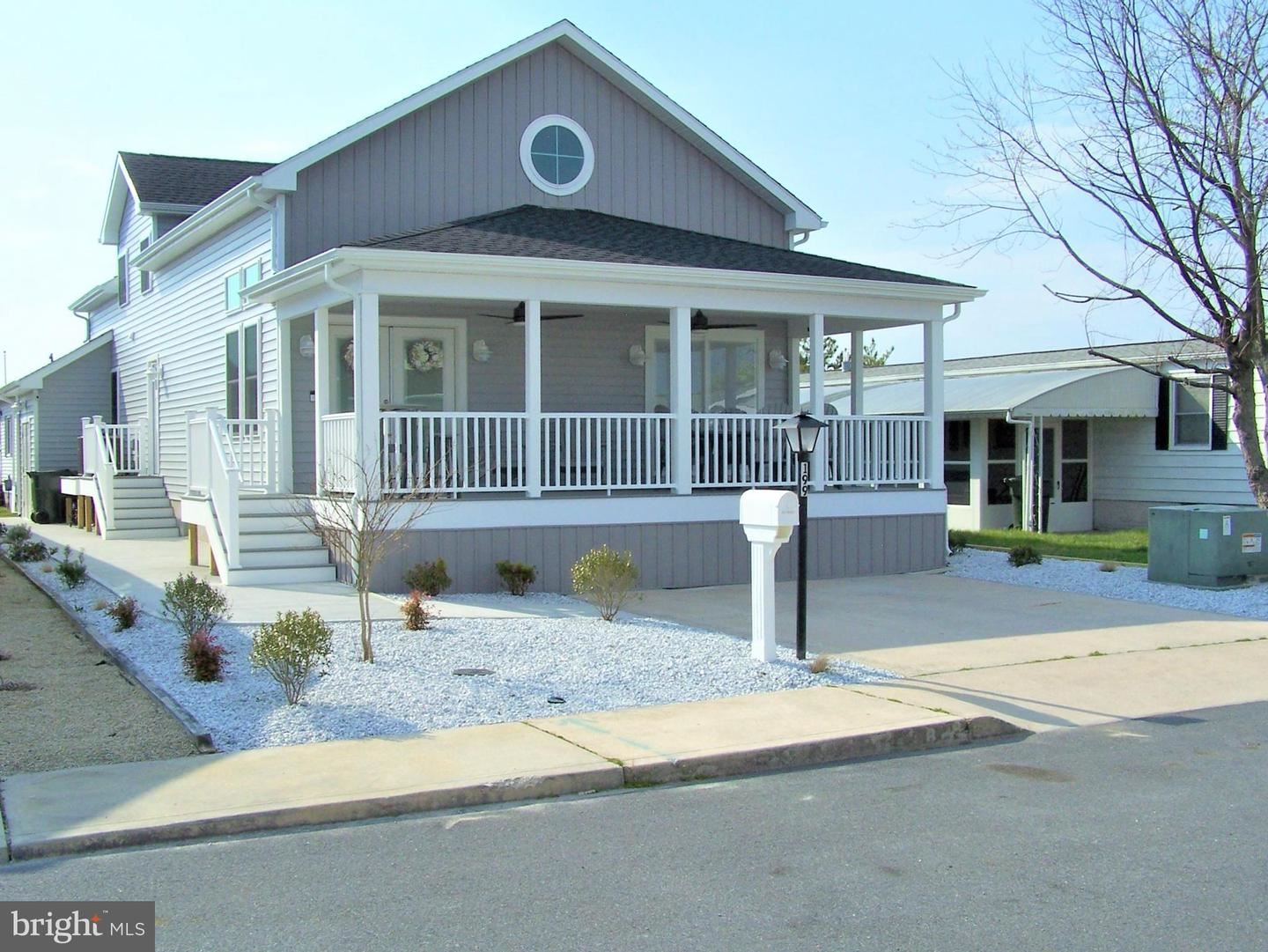 Photo of 199 CLAM SHELL RD, OCEAN CITY, MD 21842 (MLS # MDWO121390)