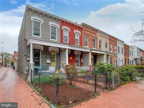 Photo of 427 12TH ST SE, WASHINGTON, DC 20003 (MLS # DCDC471392)