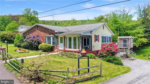 Photo of 20307 POND CIRCLE RD SW, MIDLOTHIAN, MD 21543 (MLS # MDAL134392)