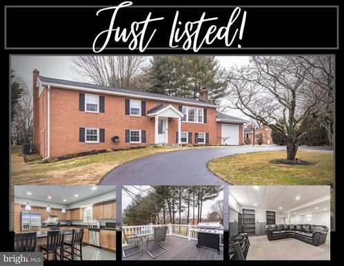 Photo of 11910 RIVERSHORE DR, DUNKIRK, MD 20754 (MLS # MDCA181392)