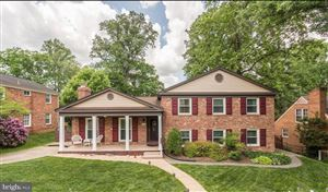 Photo of 7604 SEBAGO RD, BETHESDA, MD 20817 (MLS # MDMC657392)