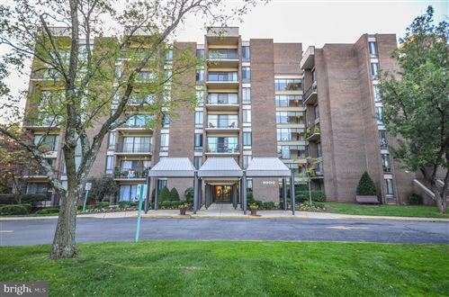 Photo of 9900 GEORGIA AVE #27-516, SILVER SPRING, MD 20902 (MLS # MDMC730392)