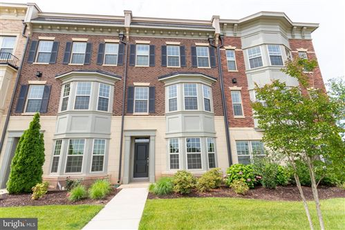 Photo of 602 FAIR WINDS WAY, NATIONAL HARBOR, MD 20745 (MLS # MDPG2006392)