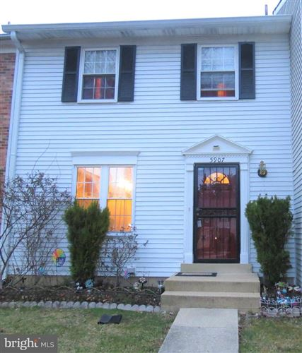Photo of 5907 HIL MAR DR, DISTRICT HEIGHTS, MD 20747 (MLS # MDPG560392)