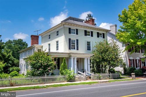 Photo of 110 S LIBERTY ST, CENTREVILLE, MD 21617 (MLS # MDQA2000392)
