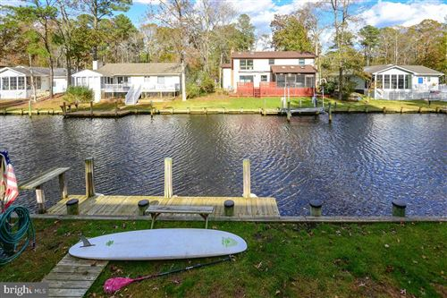 Tiny photo for 27 DUCK COVE CIR, OCEAN PINES, MD 21811 (MLS # MDWO118392)