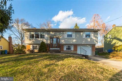 Photo of 607 OLD ORCHARD RD, CHERRY HILL, NJ 08003 (MLS # NJCD388392)