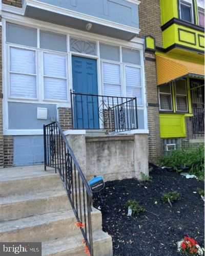 Photo of 6029 CHESTER AVE, PHILADELPHIA, PA 19142 (MLS # PAPH2040392)