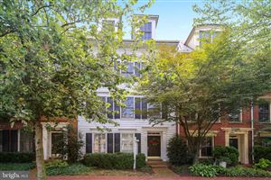 Photo of 1110 DUKE ST, ALEXANDRIA, VA 22314 (MLS # VAAX238392)