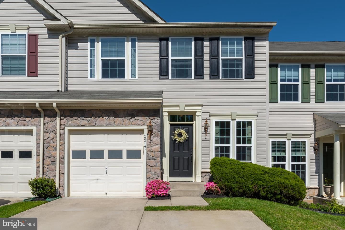 2917 LOMOND PL, Abingdon, MD 21009 - MLS#: MDHR259392
