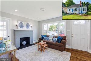 Photo of 916 CENTRAL ST, ANNAPOLIS, MD 21401 (MLS # MDAA405394)