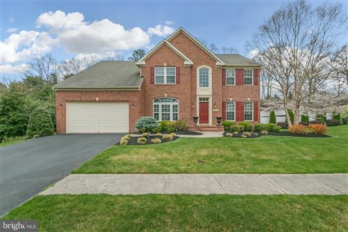 Photo of 326 WILD WILLOW WAY, SEVERN, MD 21144 (MLS # MDAA430394)