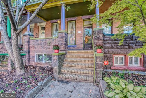 Photo of 2616 GUILFORD AVE, BALTIMORE, MD 21218 (MLS # MDBA528394)