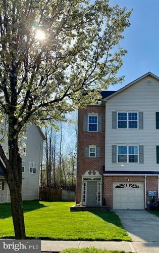 Photo of 402 CAMBRIDGE PL, PRINCE FREDERICK, MD 20678 (MLS # MDCA182394)