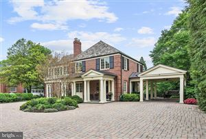 Photo of 7611 CONNECTICUT AVE, CHEVY CHASE, MD 20815 (MLS # MDMC656394)