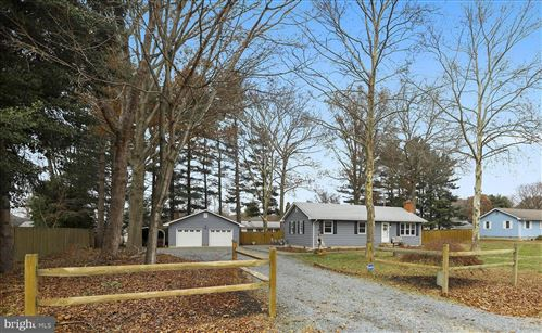 Photo of 111 WOODSTOCK RD, CHESTERTOWN, MD 21620 (MLS # MDQA142394)