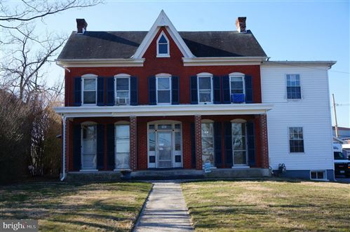 Photo of 103 E HOWARD ST, HAGERSTOWN, MD 21740 (MLS # MDWA177394)