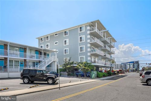 Photo of 15 45TH ST #102, OCEAN CITY, MD 21842 (MLS # MDWO106394)