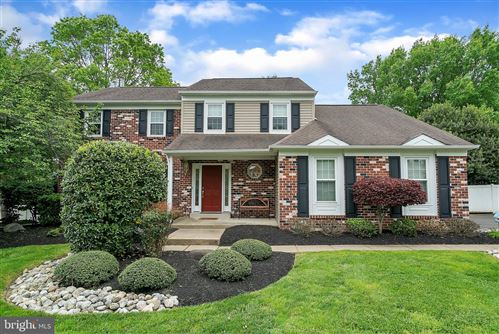 Photo of 58 MEER DR, UPPER HOLLAND, PA 19053 (MLS # PABU495394)