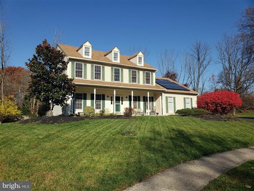 Photo of 7 SARAH CT, DRESHER, PA 19025 (MLS # PAMC677394)