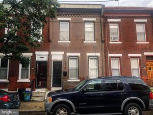 Photo of 1715 S DORRANCE ST, PHILADELPHIA, PA 19145 (MLS # PAPH818394)