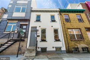 Photo of 632 PIERCE ST, PHILADELPHIA, PA 19148 (MLS # PAPH843394)