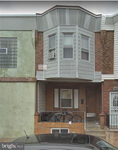 Photo of 2650 S 11TH ST, PHILADELPHIA, PA 19148 (MLS # PAPH934394)